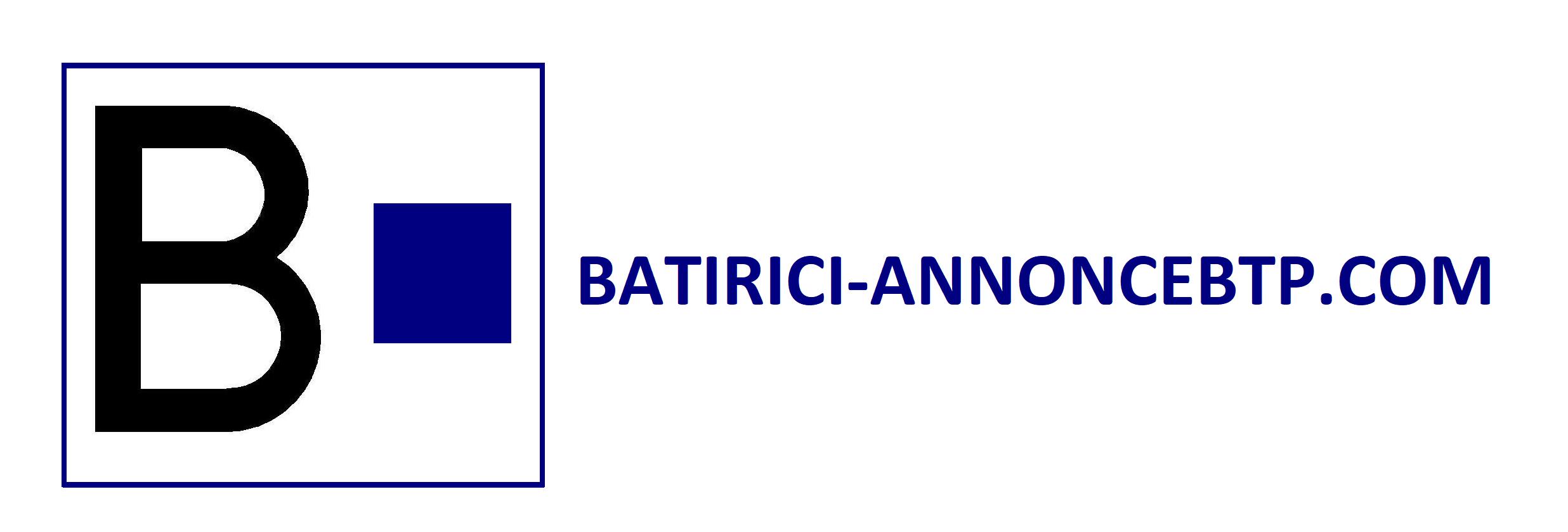 logo HD annonce BTP logoo