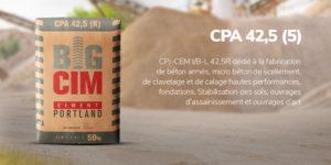 BIG CIM CPA 43,5 (R)