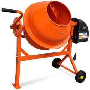 betonniere-electrique-en-acier-orange-63-l-220-w